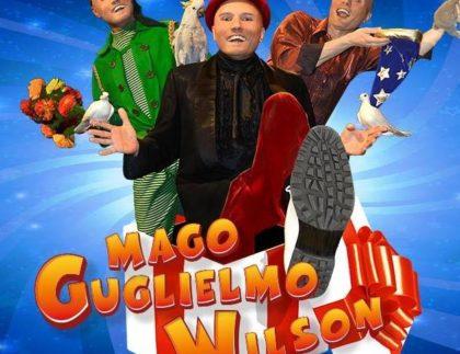 Corsi di magia per Bambini Torino
