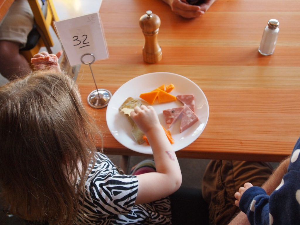 animazione bambini ristoranti torino