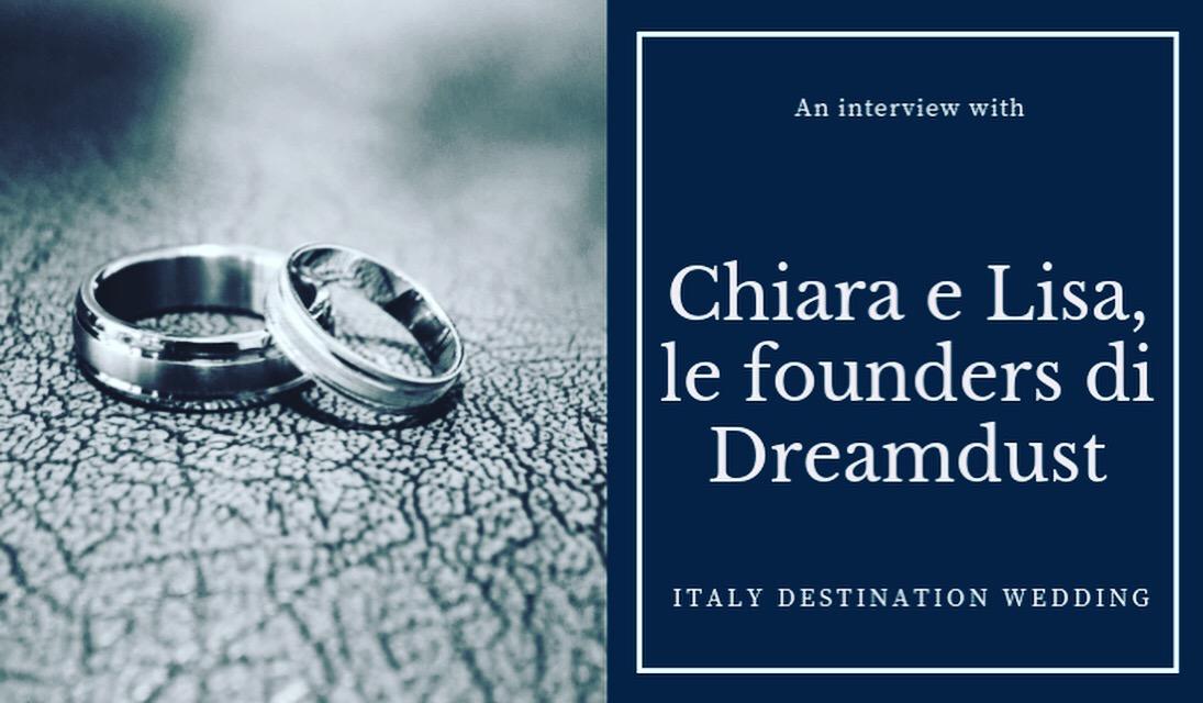 wedding planner unioni civili italia