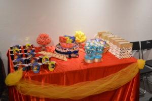candy bar torino