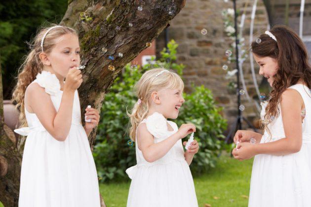 Animazione Bambini Matrimonio Torino