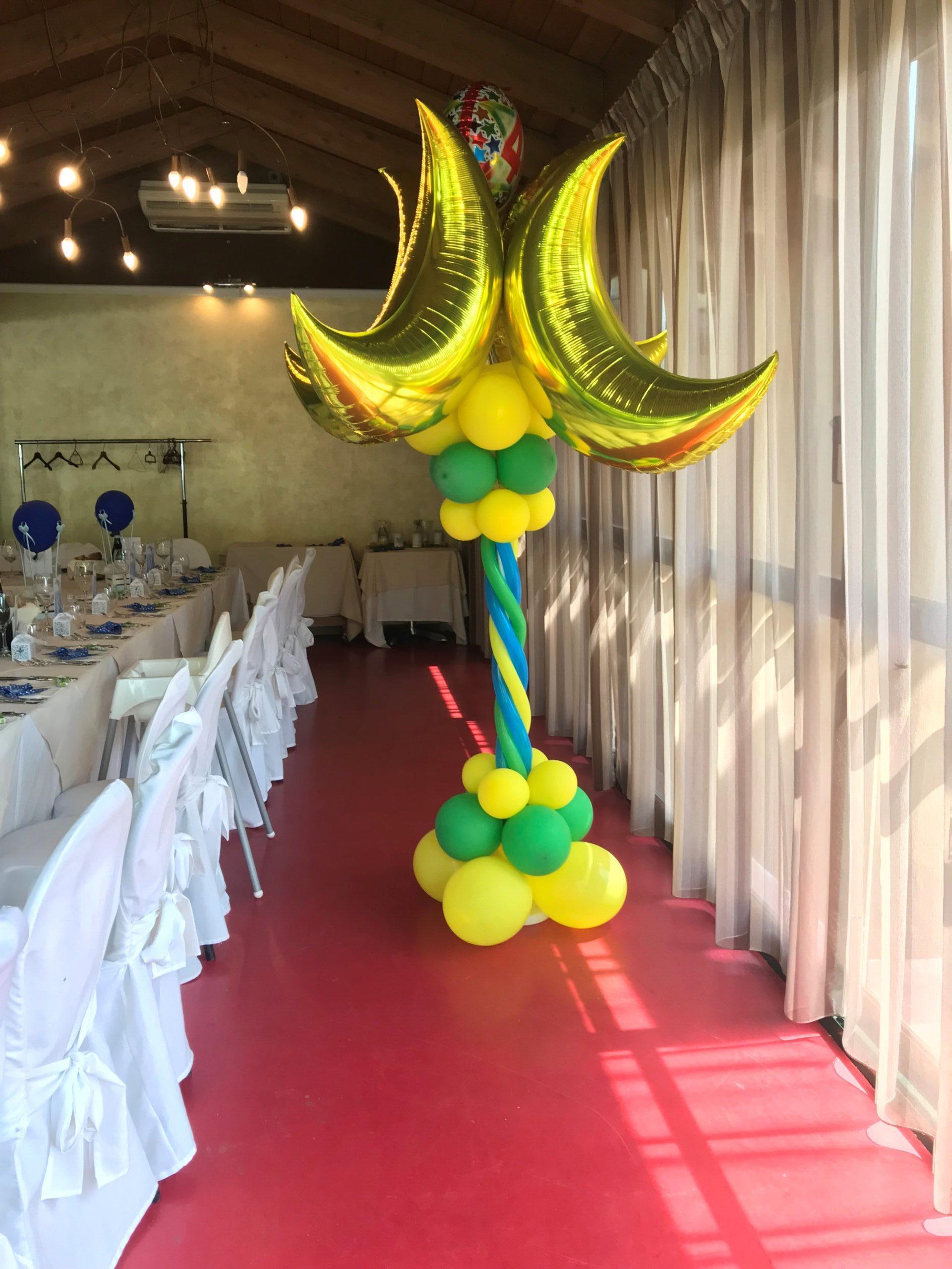 balloon artist piemonte