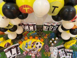 festa online sport