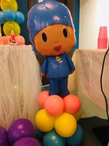 palloncini giganti torino