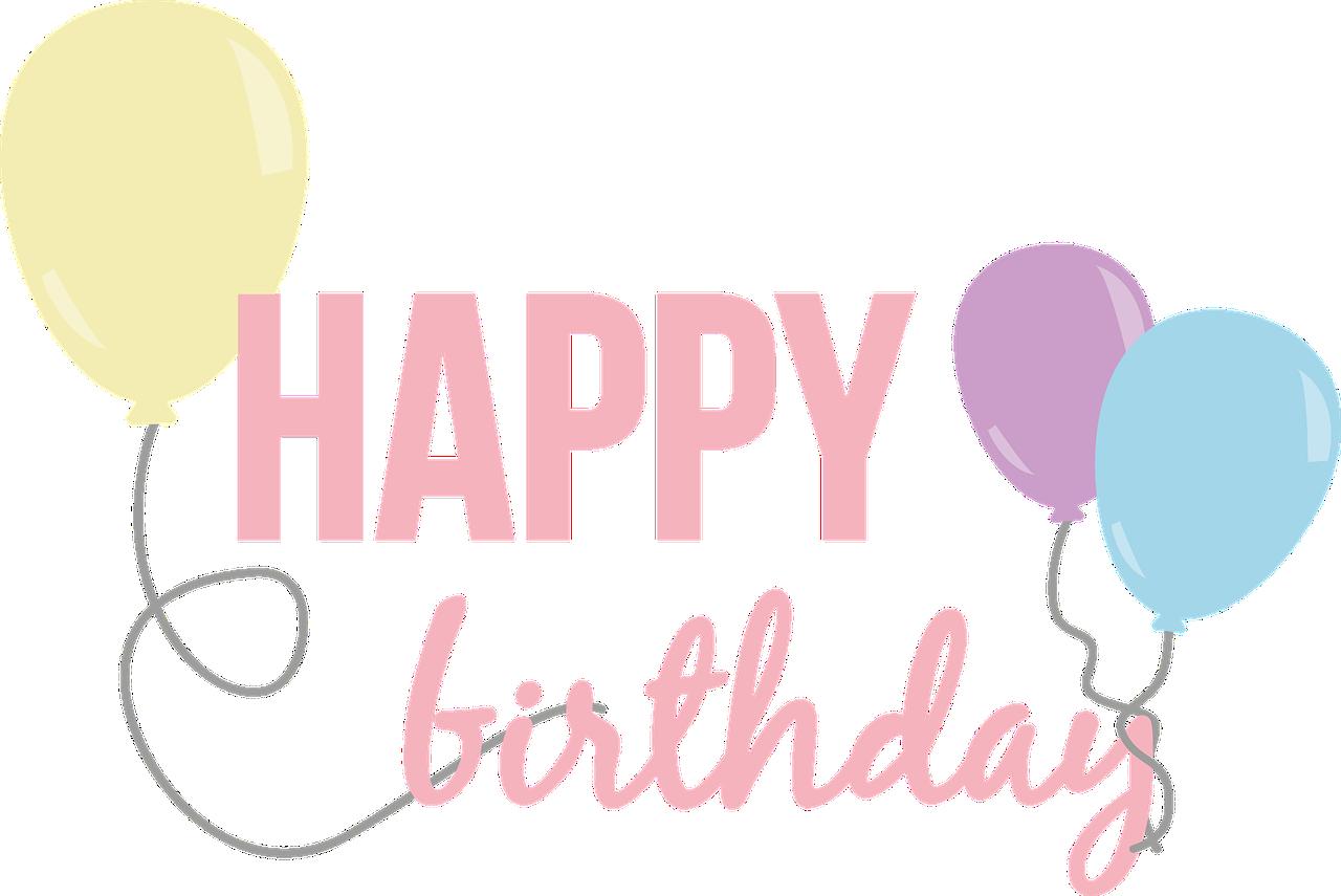 vettoriale compleanno