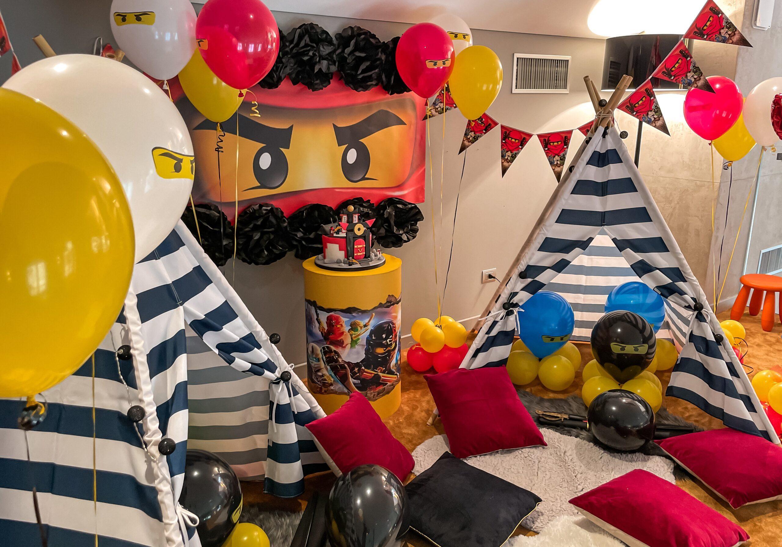 negozio di palloncini torino