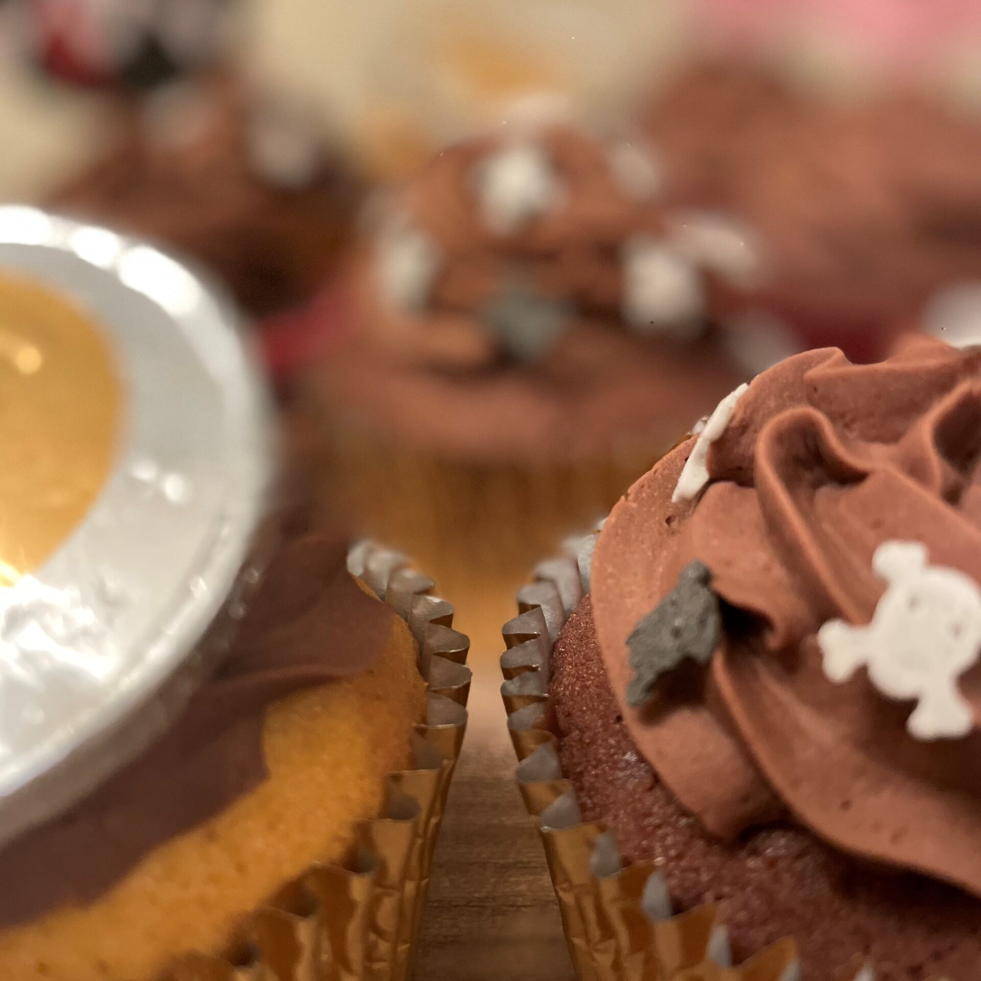 caupcakes a torino
